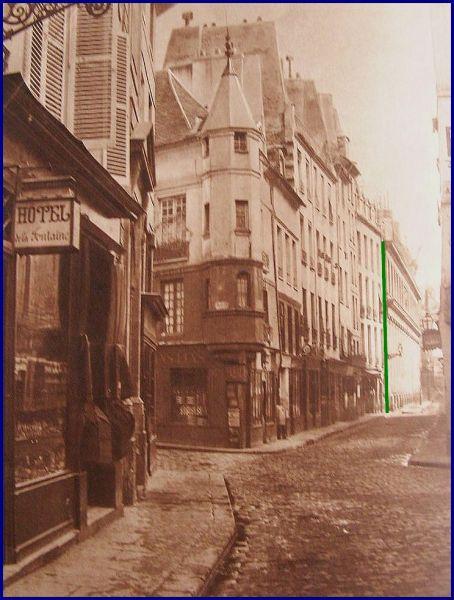 ruedelecoledemdecinedanslesannes1860.jpg