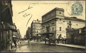 Paris d'hier et d'aujourd'hui (84). ThGre19061-300x186