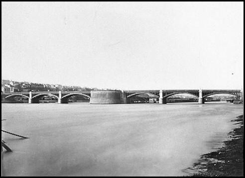 Encore quelques mots sur le pont de Grenelle... Nouveau-pont-de-Grenelle-1876-