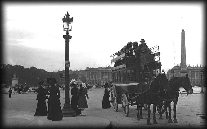 Place de la Concorde, 13 septembre 1910... Place-de-la-Concorde-13-sept.1910
