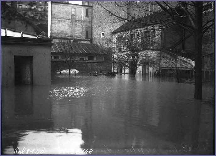 Rue Van Loo ? 01-1910