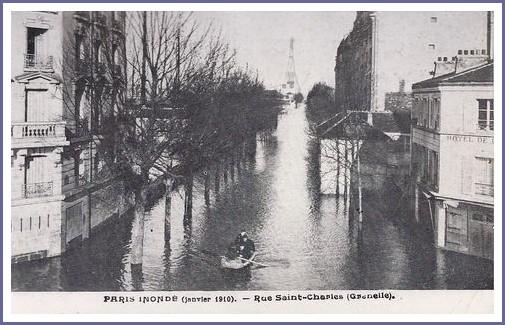 Janvier 1910... 1910
