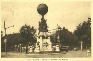 Le Ballon des Ternes