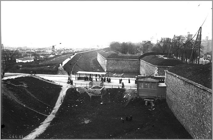 La Porte de Versailles... porte-de-versailles