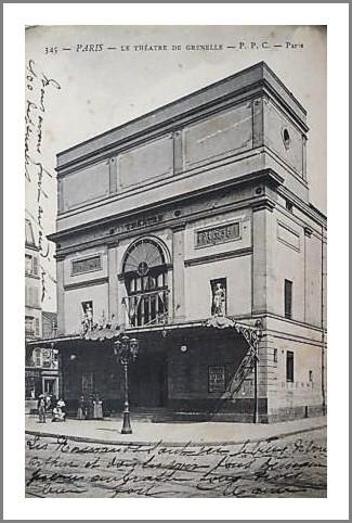Deux vues du Théâtre de Grenelle... th1