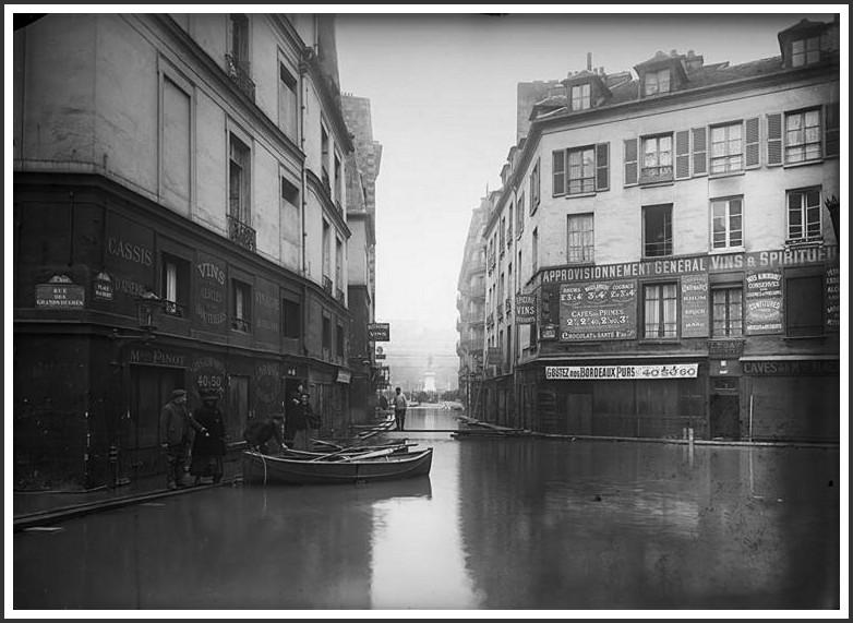 La rue Frédéric Sauton prise depuis la rue des Grands-Degrés... 1910-angle-grands-degres-f.sauton