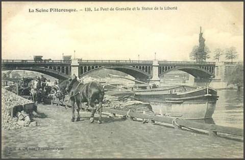 Encore le pont de Grenelle... pg1