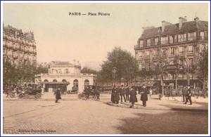 """Son nom a été changé en 1973 par celui de """"Place du Maréchal Juin""""."""