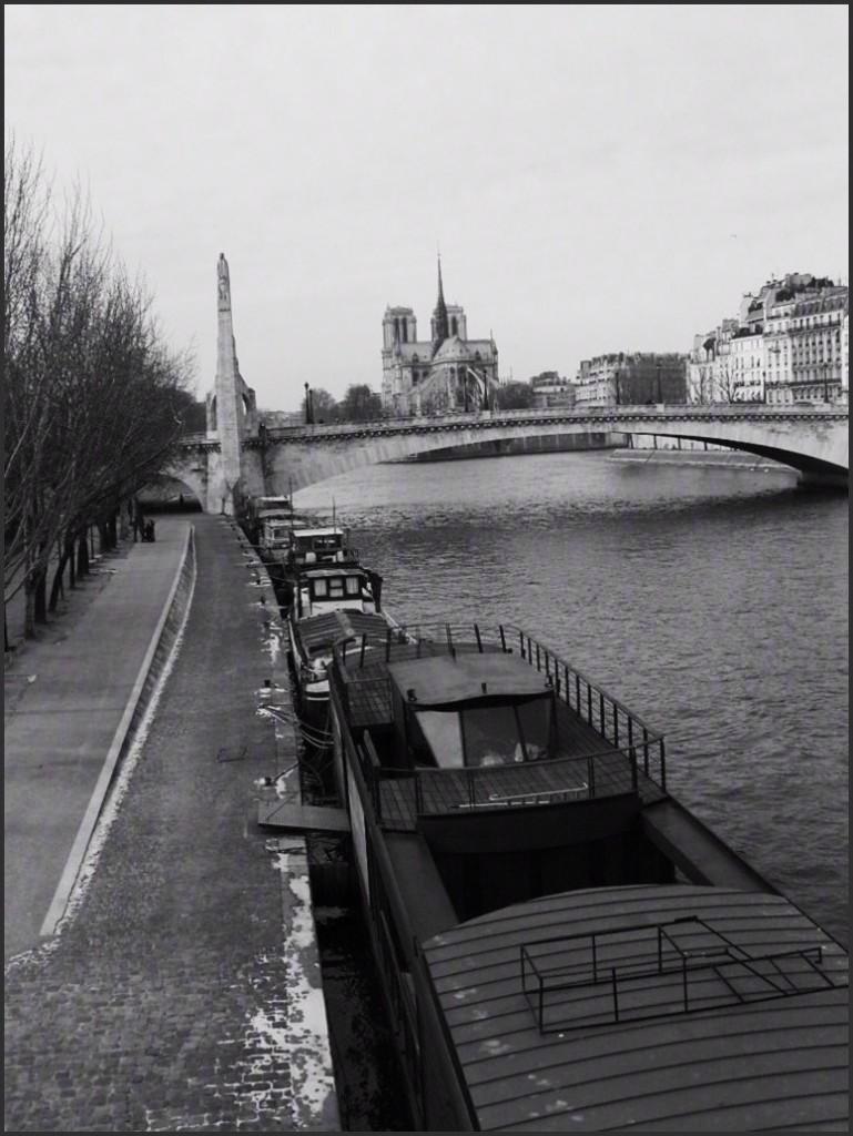 Quai de la Tournelle... snb18645