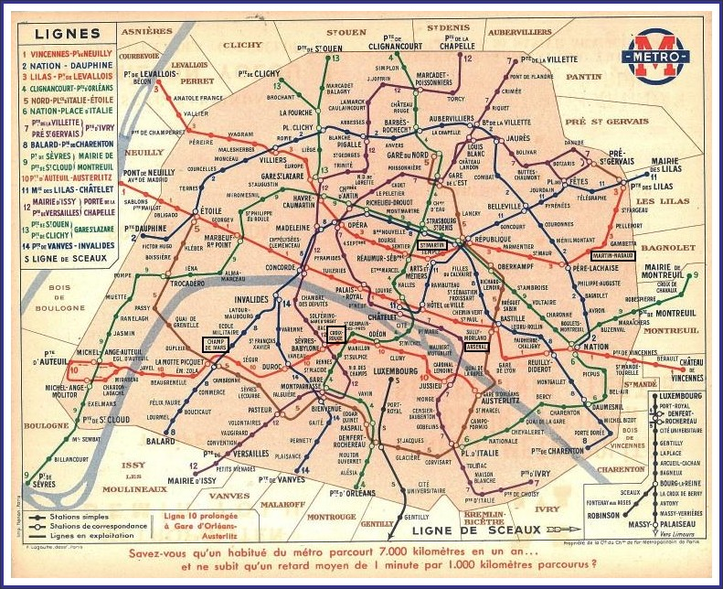 Le réseau du Métropolitain en 1937... reseau-metro-en-1937-avec-les-stations-fermees-aujourdhui-et-anciens-noms