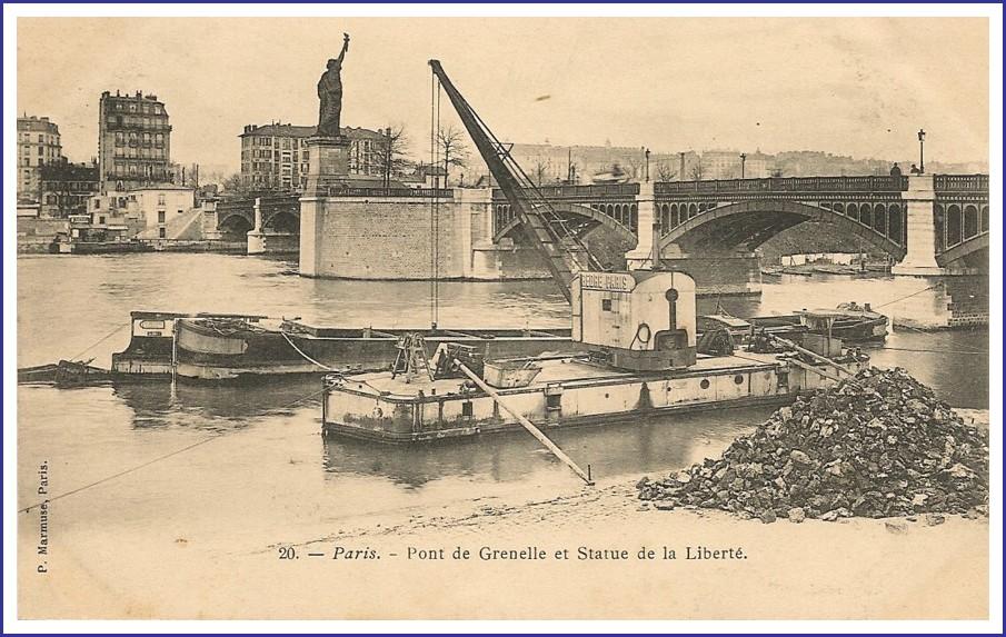 Le pont de Grenelle à l'honneur...[2] pdg2