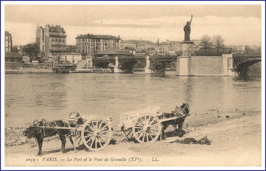 Le pont de Grenelle à l'honneur...[3] pdg3