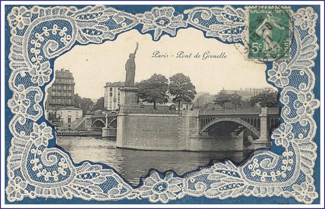 Le pont de Grenelle à l'honneur...[1] pdg4