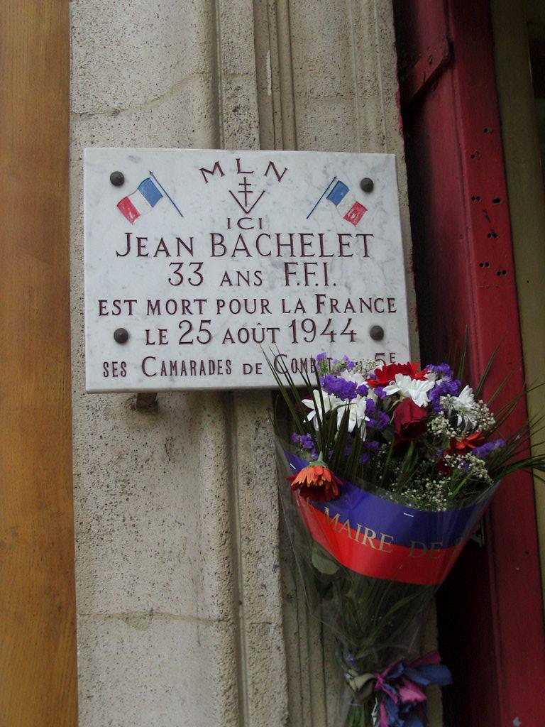 Mort pour la France... 79stm