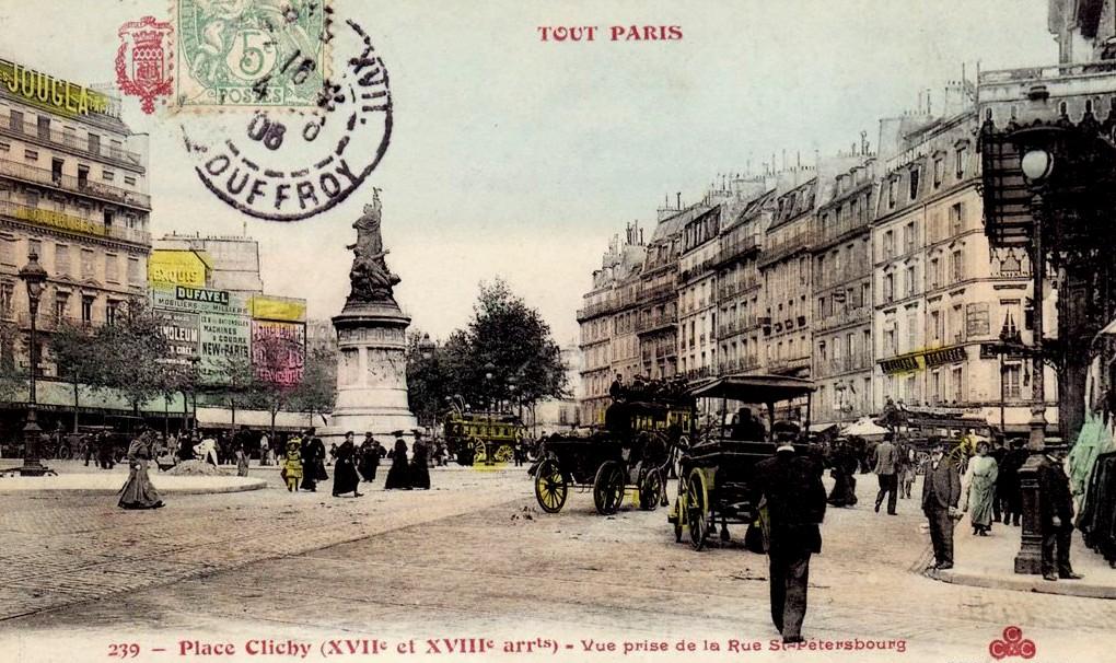 1368612522-239-tout-paris-place-clichy-vue-prise-de-la-rue-st-pe-tersbourg-xviie-xviiie-arrts-