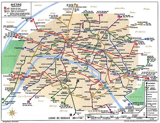 1969_cmp_plan Métropolitain